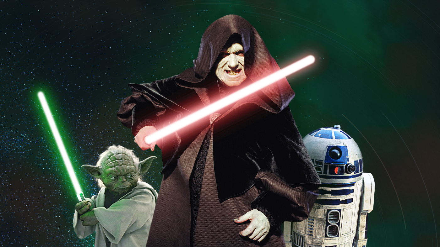50 Best Star Wars Characters Of All Time Updated Rolling Stone