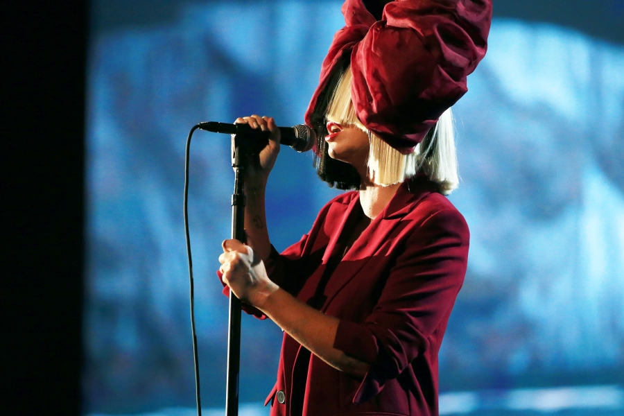 Hear Sia's Empowering New Track 'Unstoppable' – Rolling Stone