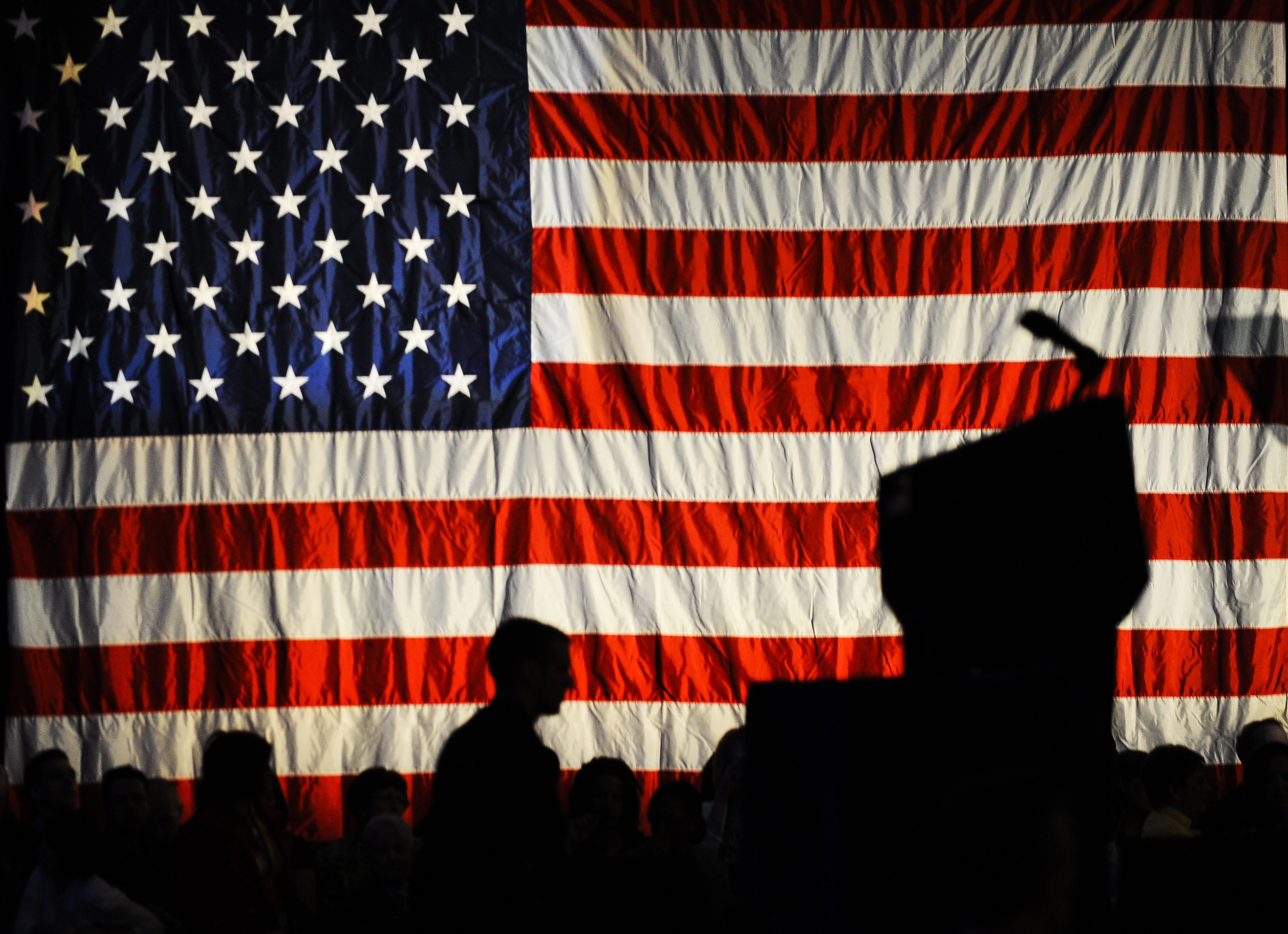 Why the 2016 Election Will Be One of the Most Pivotal Moments of Our Time