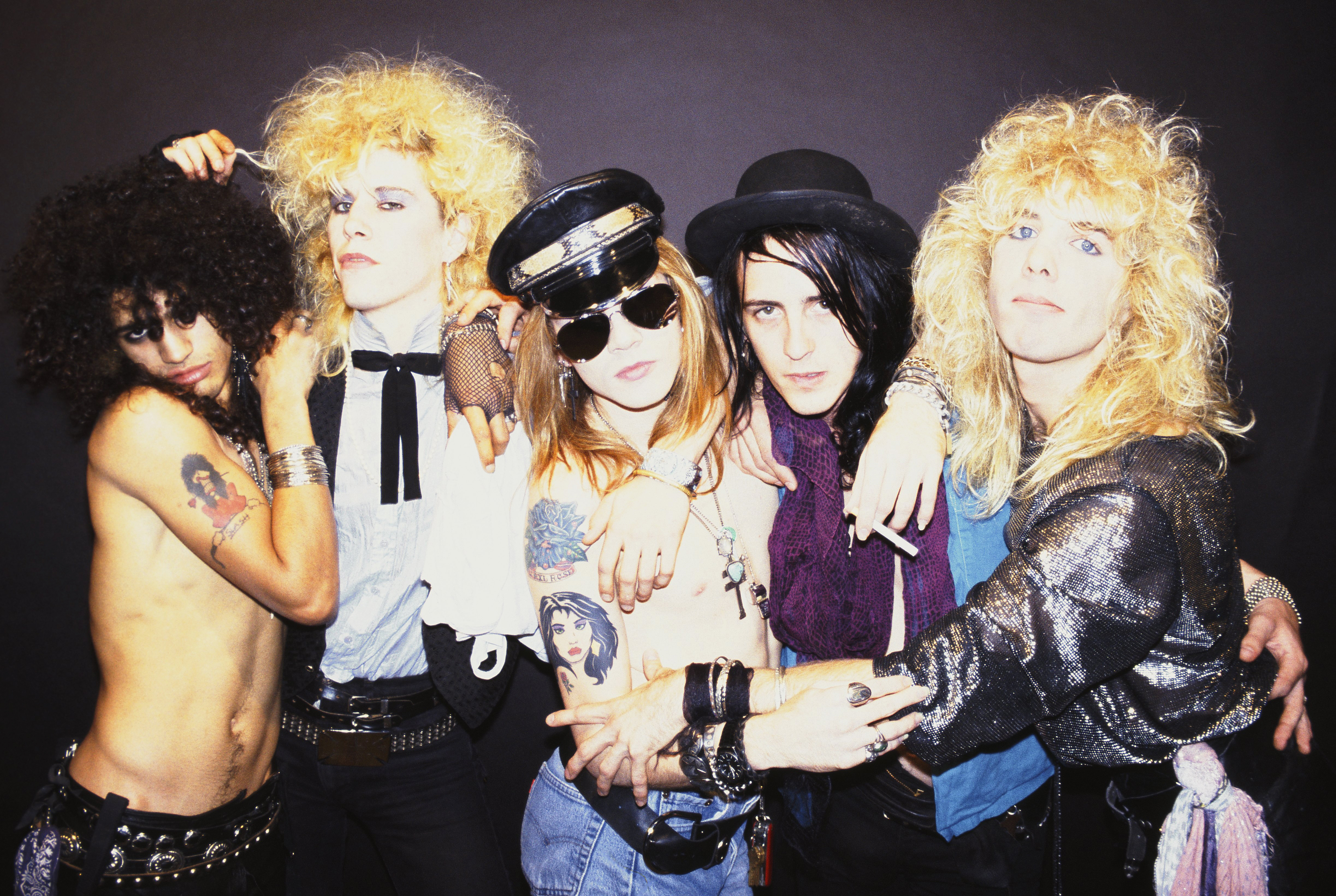 Guns N' Roses' Videos, Ranked Worst to Best – Rolling Stone