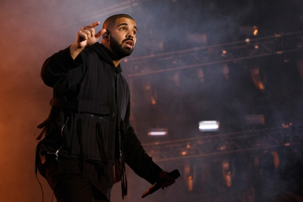2015: The Year in Drake – Rolling Stone
