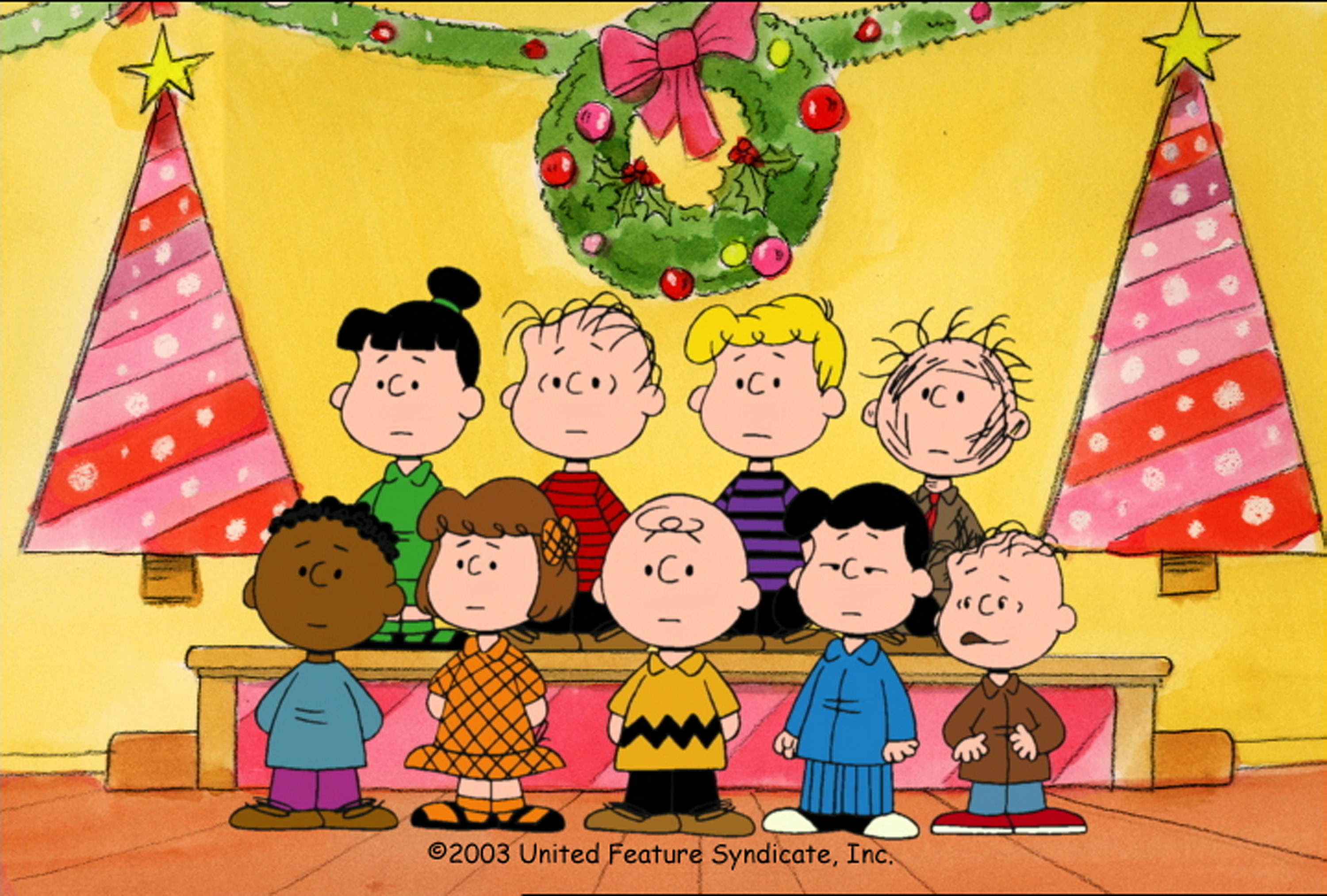 A Charlie Brown Christmas\' at 50: The Making of a Classic Soundtrack ...