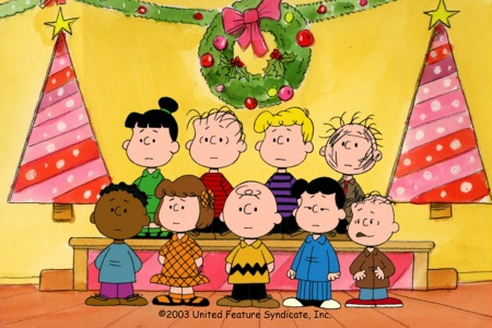 A Charlie Brown Christmas Soundtrack.A Charlie Brown Christmas At 50 The Making Of A Classic
