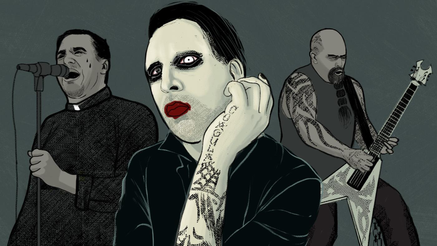 20 Best Metal Albums of 2015