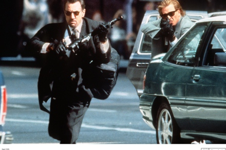 Heat' at 20: Michael Mann on Making a Crime-Drama Classic
