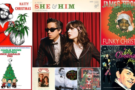 25 Greatest Christmas Albums of All Time: Bing Crosby, Dylan