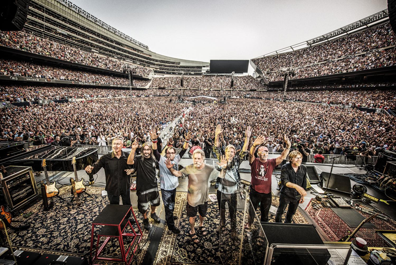How Grateful Dead's 2015 Farewell Became a New Beginning
