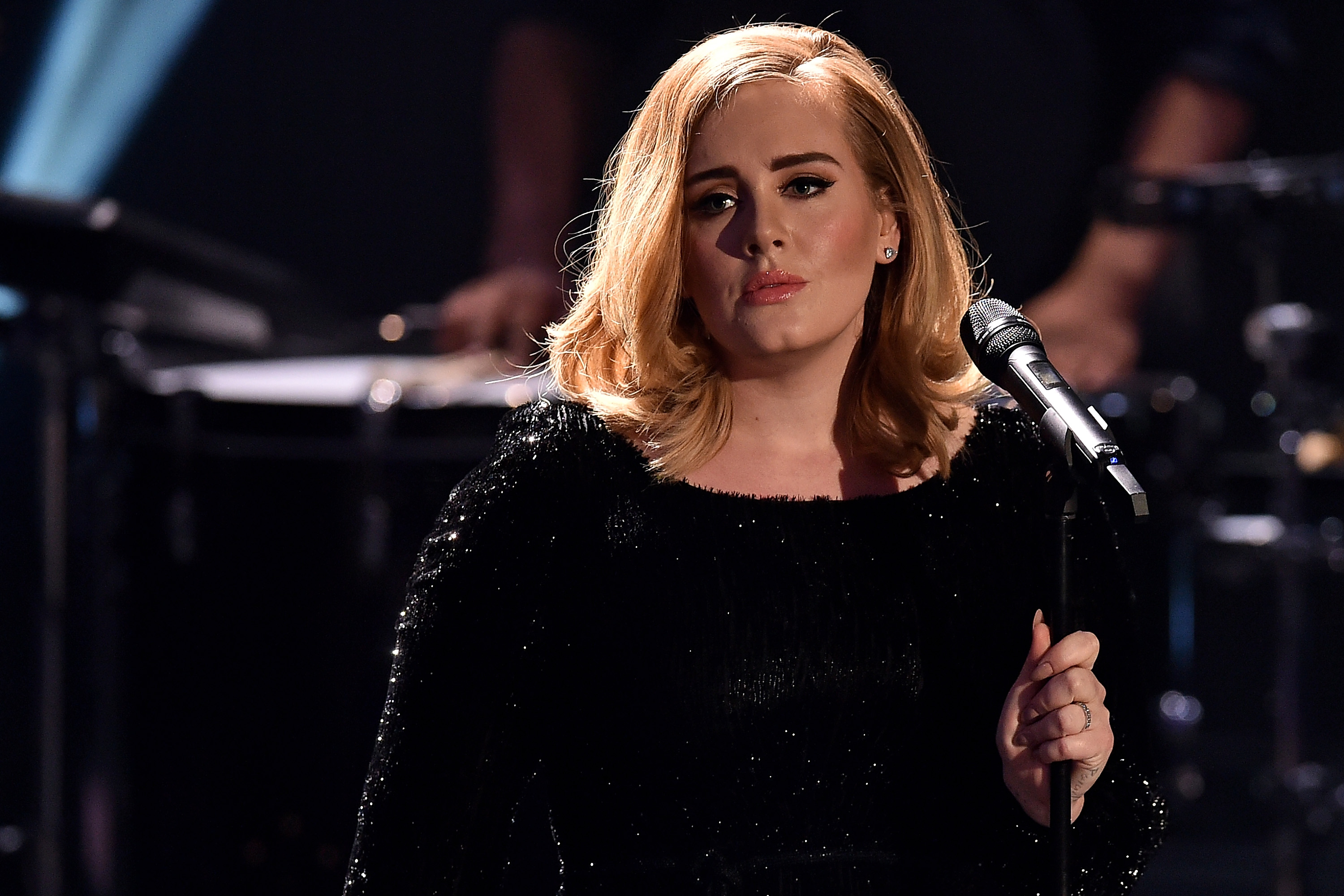 10 Million People Tried to Buy Tickets for Adele's U.S. Tour