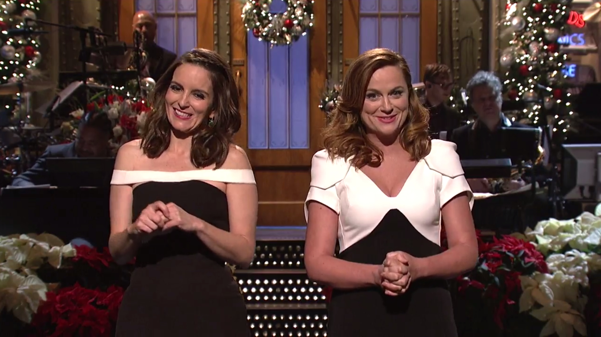 Tina Fey and Amy Poehler on 'SNL': 3 Sketches You Have to See – Rolling  Stone