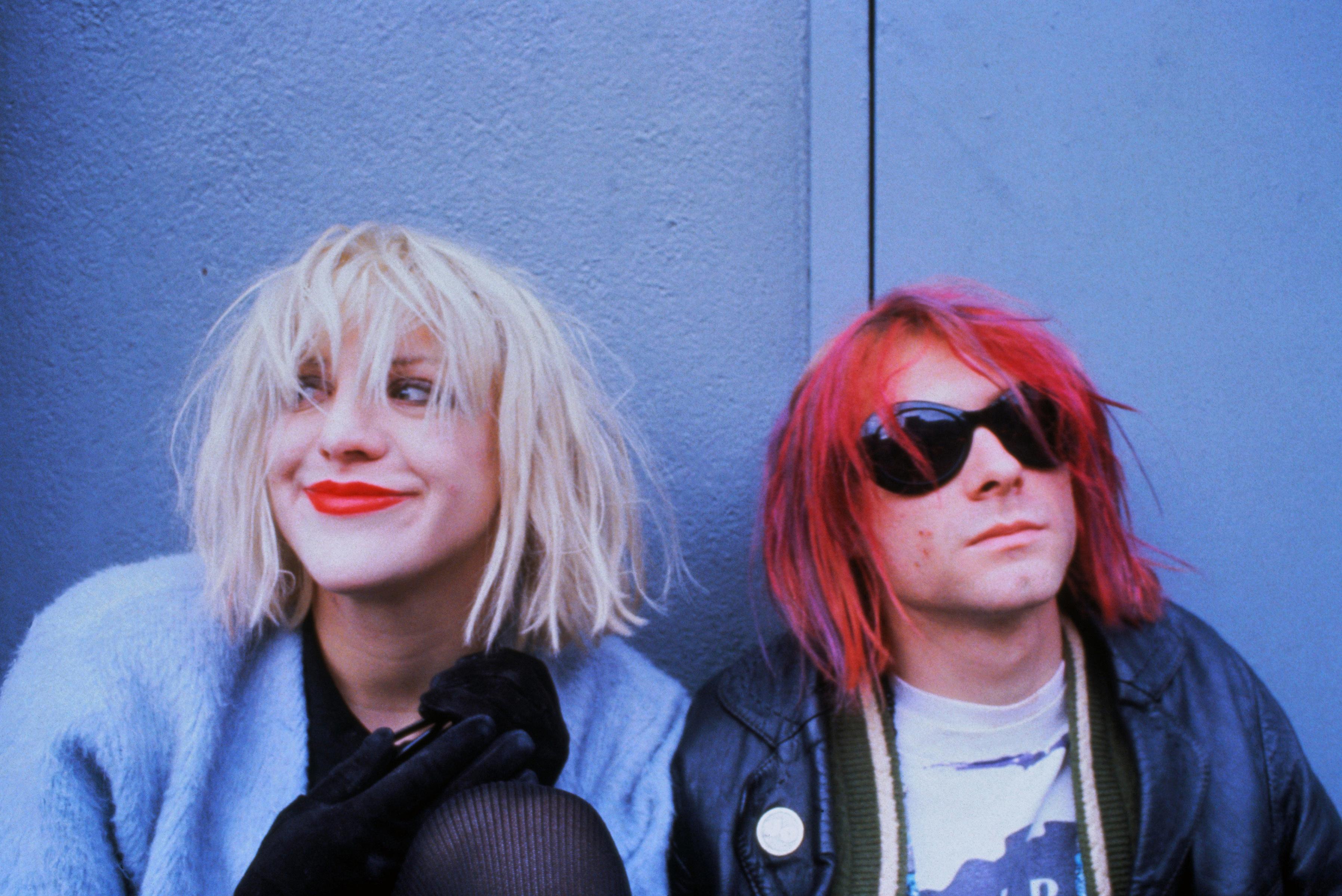 d889d6aa543e Read Courtney Love's Heartfelt Christmas Letter to Kurt Cobain ...