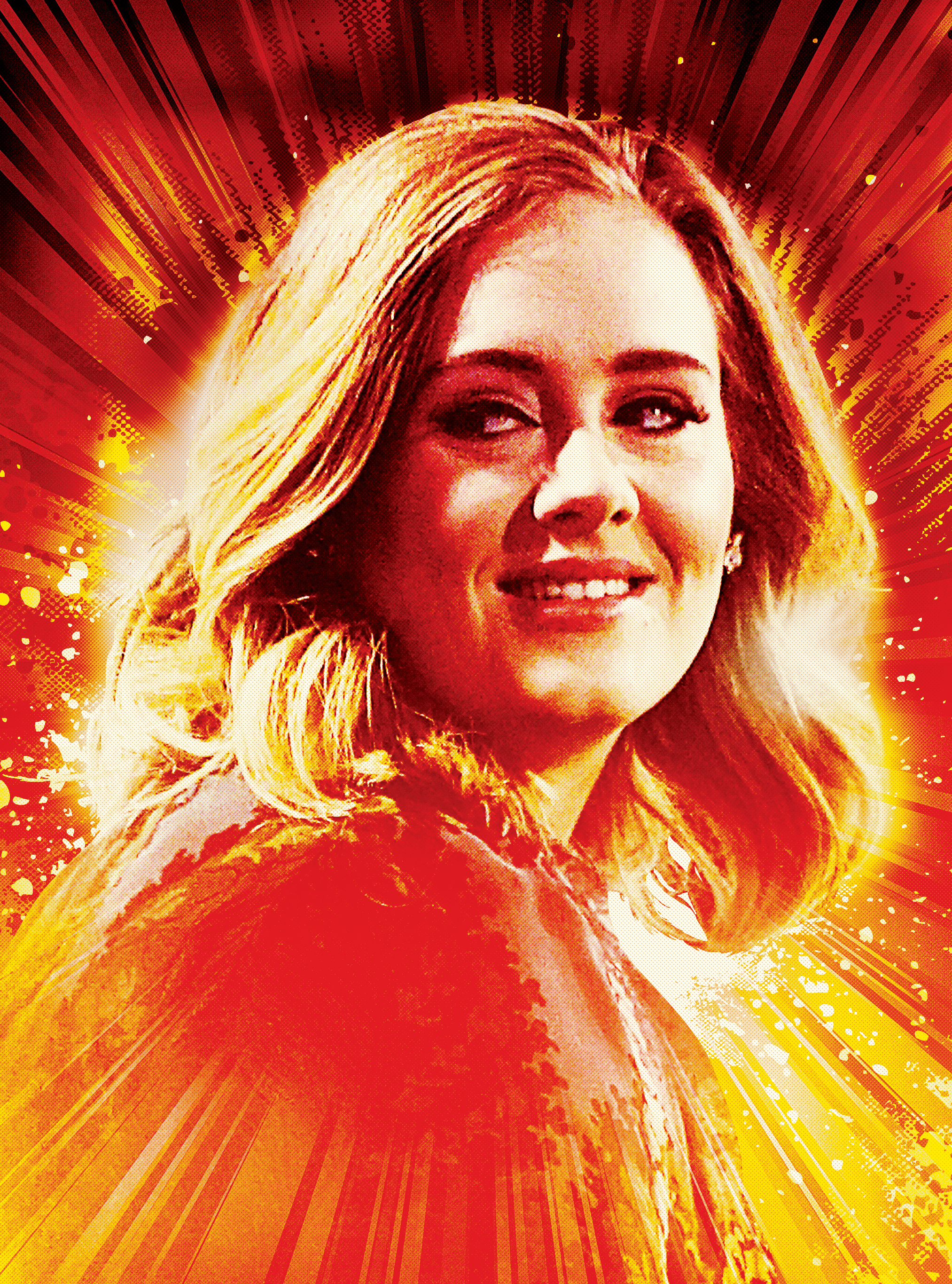 Year in Review: Adele Stands Alone, EDM Is Not Dead and More