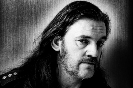 The Tao of Lemmy: 18 Great Quotes From the Motorhead