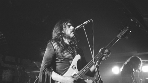 Motorhead's Lemmy: 20 Essential Songs – Rolling Stone