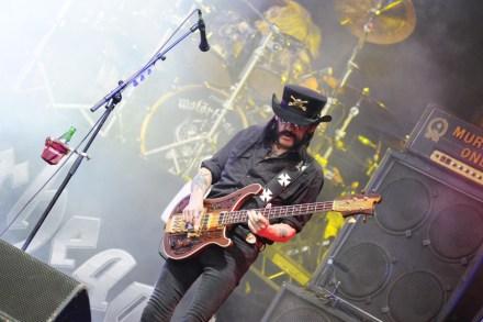 Inside Lemmy's Last Days – Rolling Stone