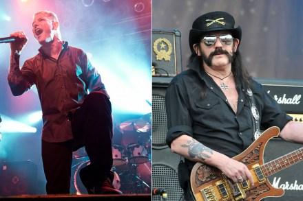 Slipknot's Corey Taylor on Lemmy: 'He Will Never Be Forgotten