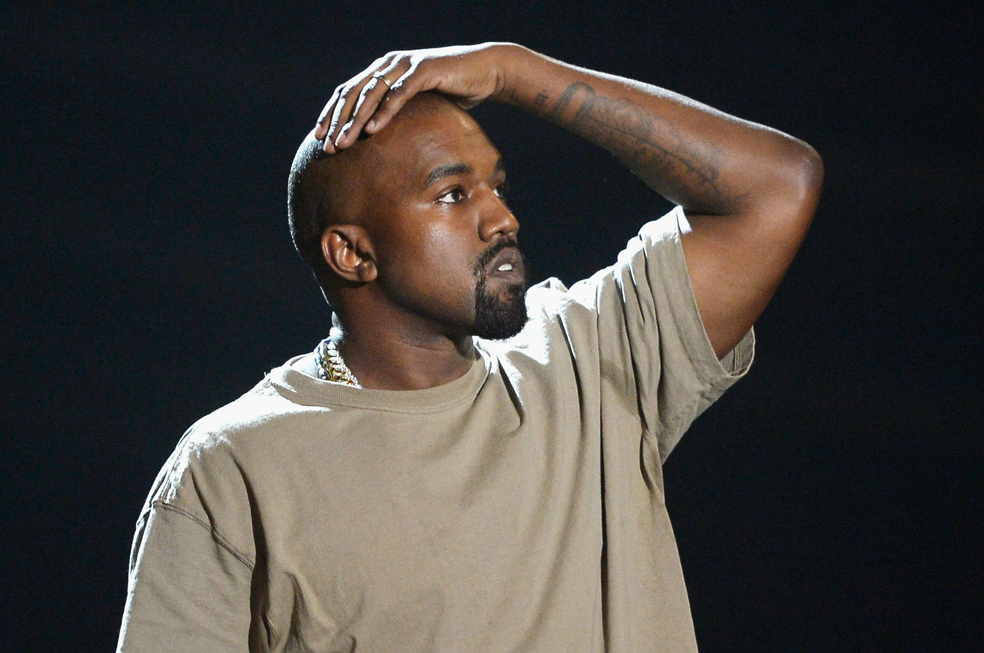 Kanye West's 'Facts' May Have Saved the Los Angeles Lakers