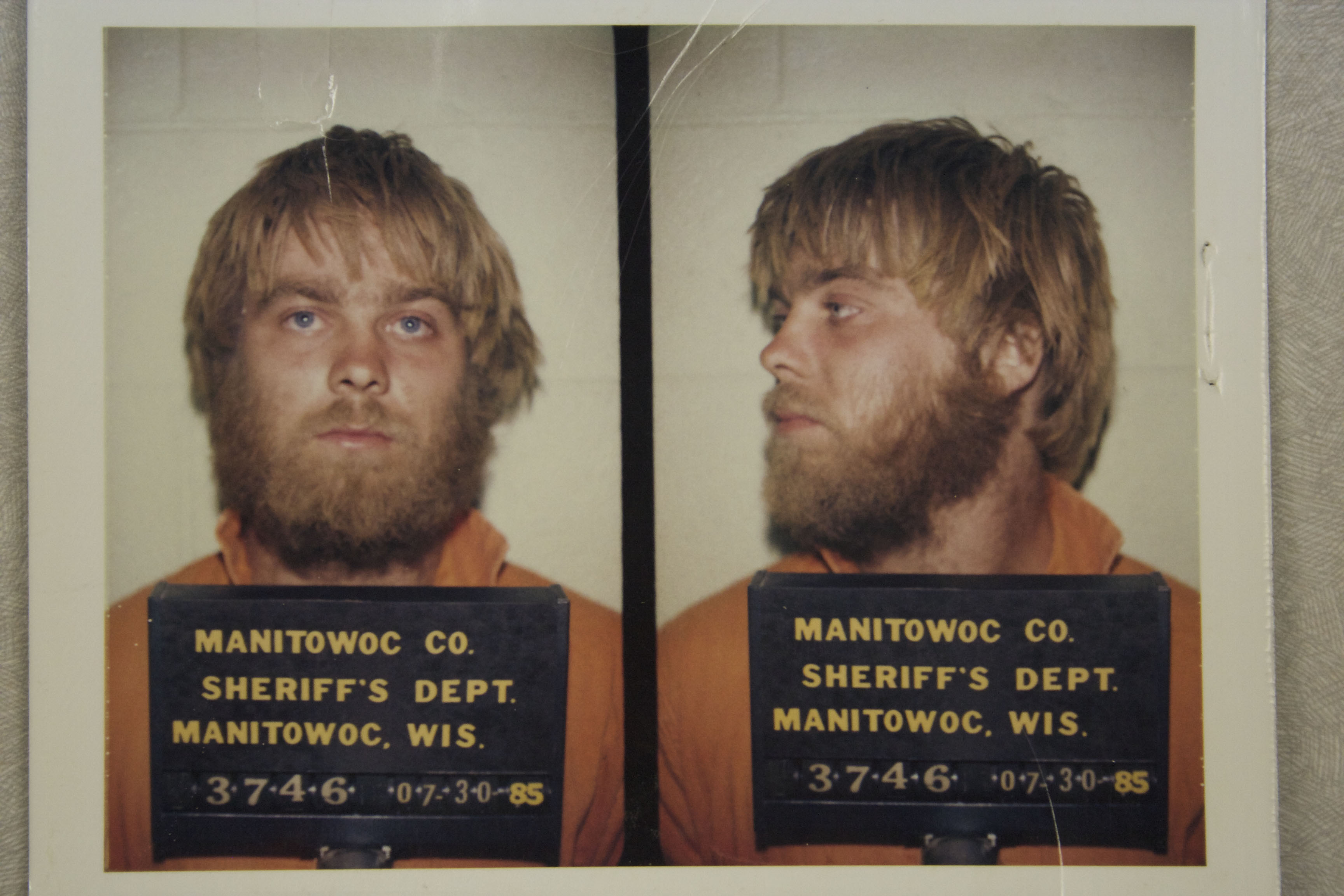 'Making a Murderer' Footage 'Manipulated,' Says Manitowoc Sheriff