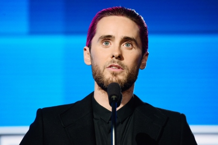 Tmz Sues Source Over Jared Leto S Taylor Swift Trashing Leaked Video Rolling Stone