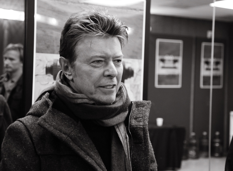51283f10b89 David Bowie Dead at 69 – Rolling Stone