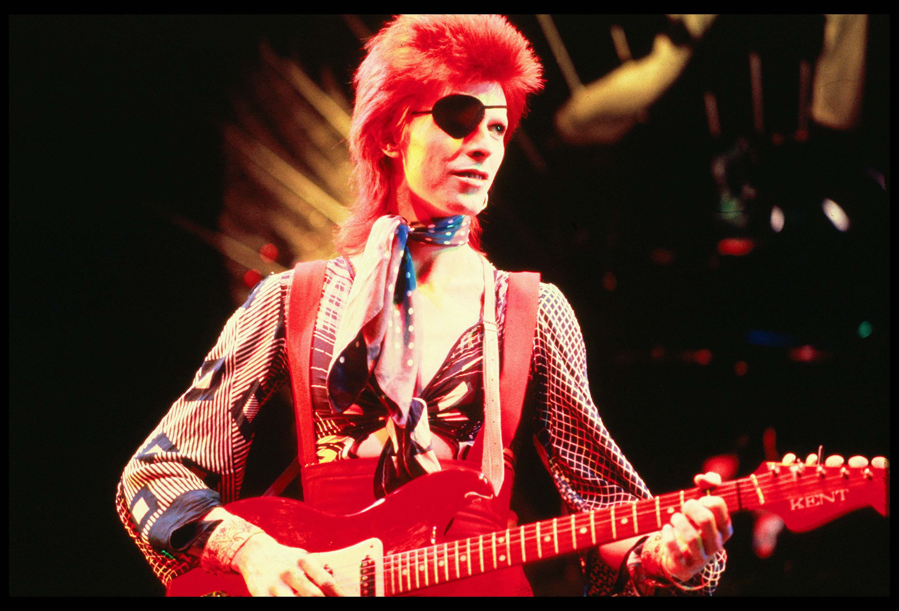 Thanks, Starman: Why David Bowie Was the Greatest Rock Star Ever