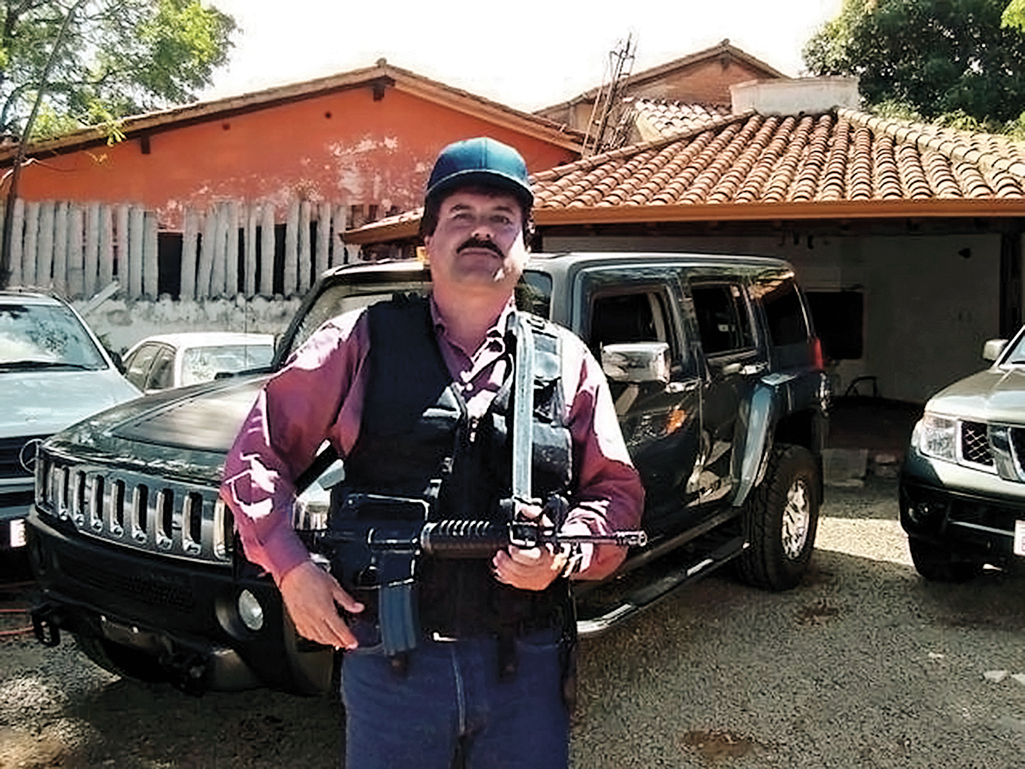 el chapo  the life and crimes of a drug lord  u2013 rolling stone