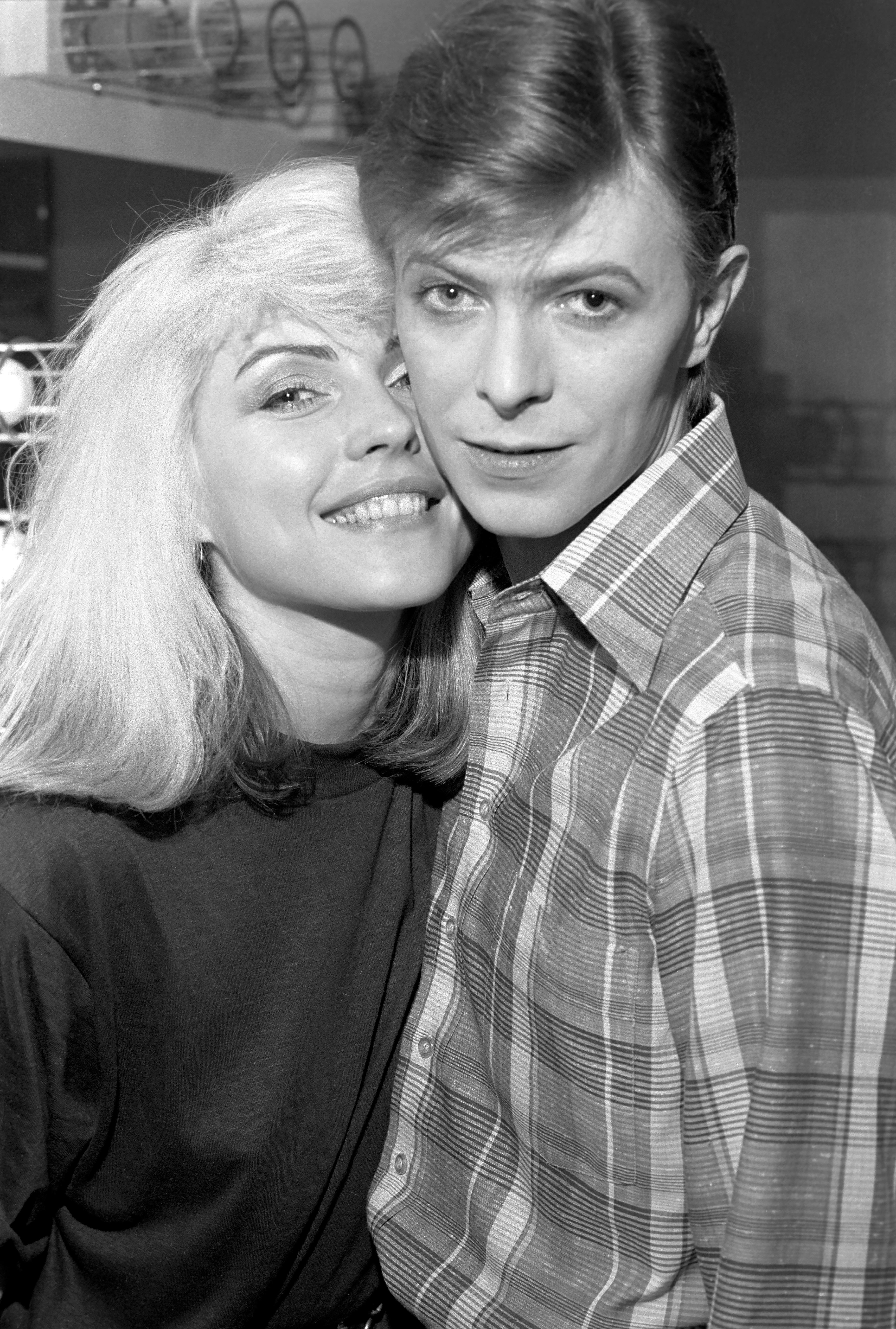 Debbie Harry Nude Photos 93