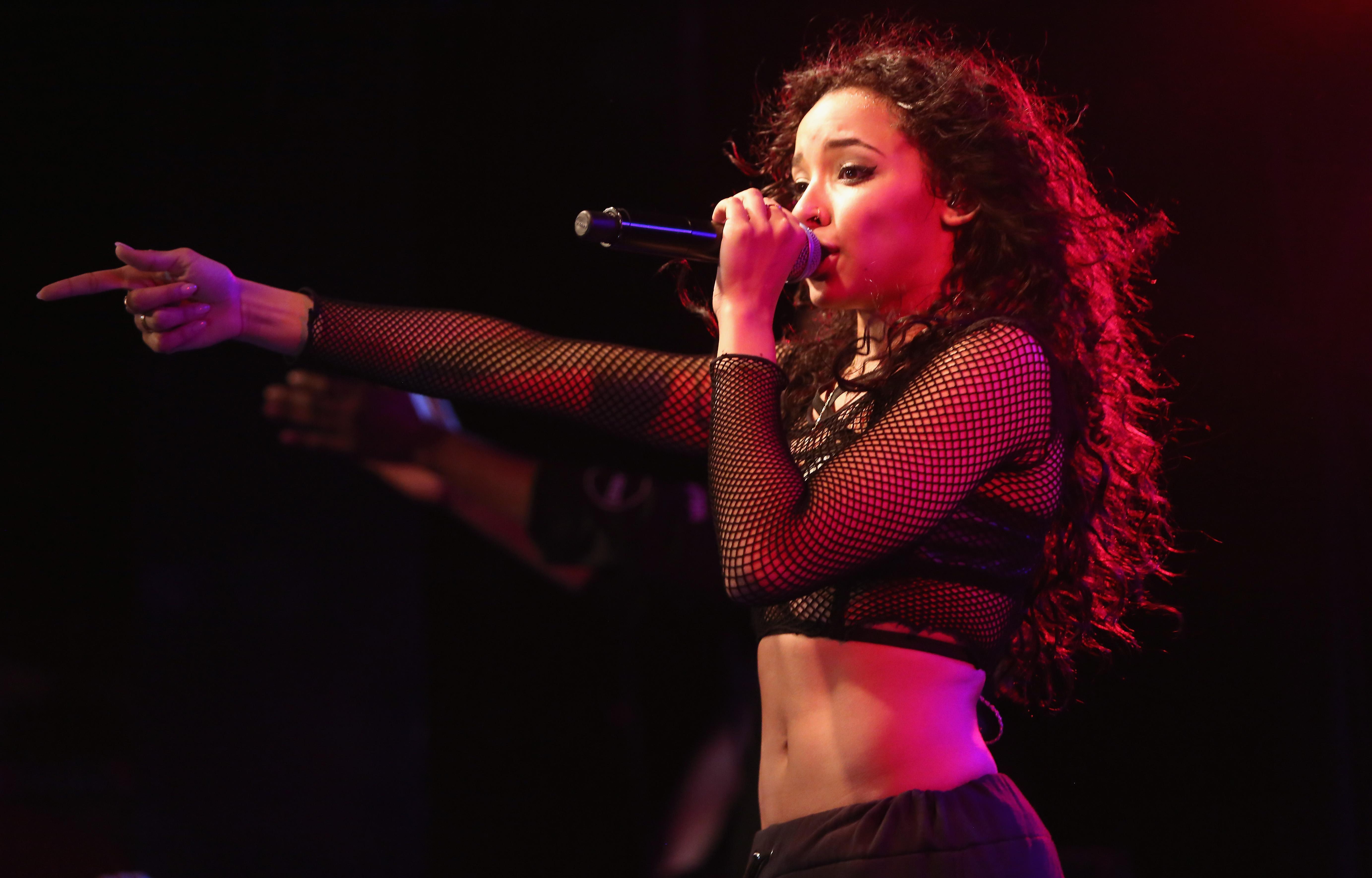 Tinashe Announces Joyride World Tour