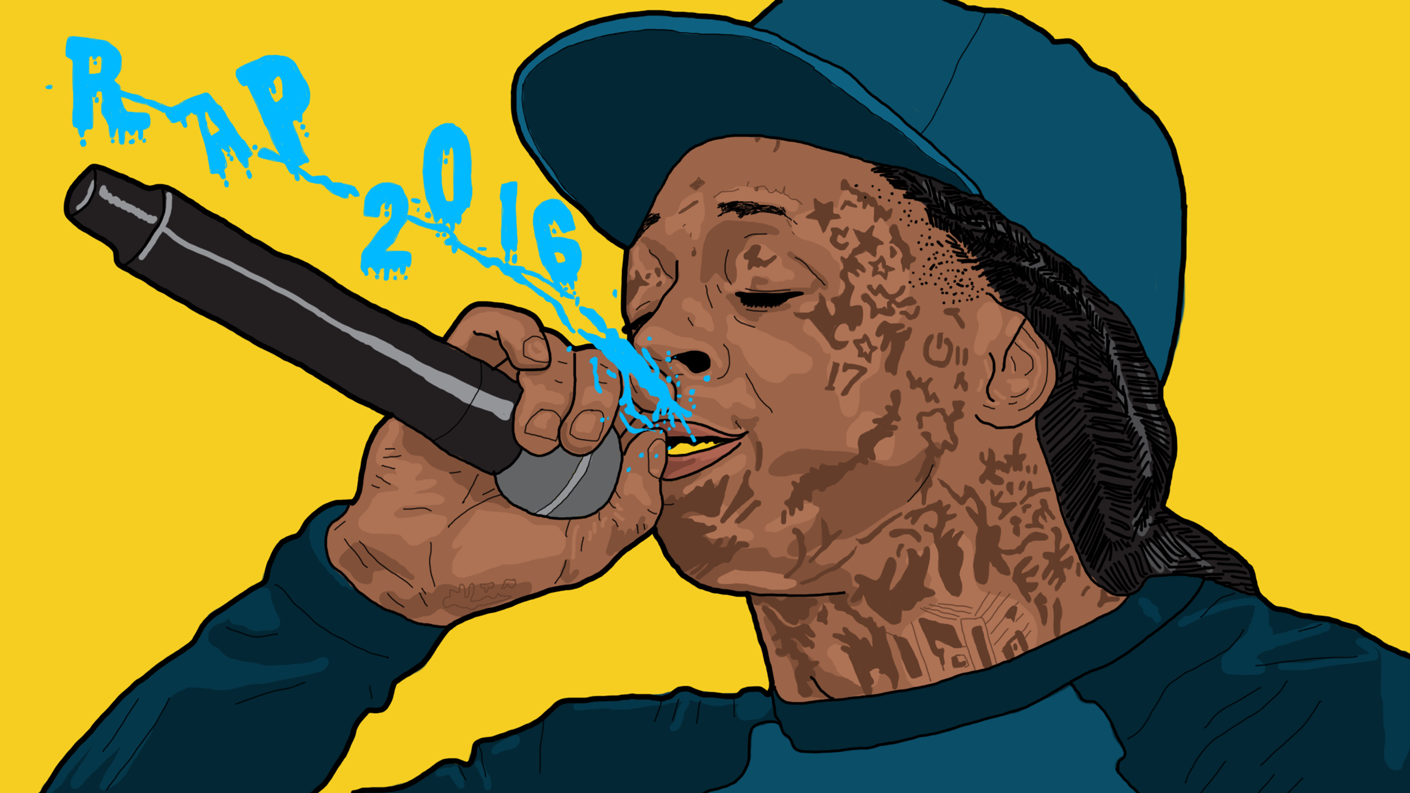 20 Most Anticipated Rap Albums of 2016