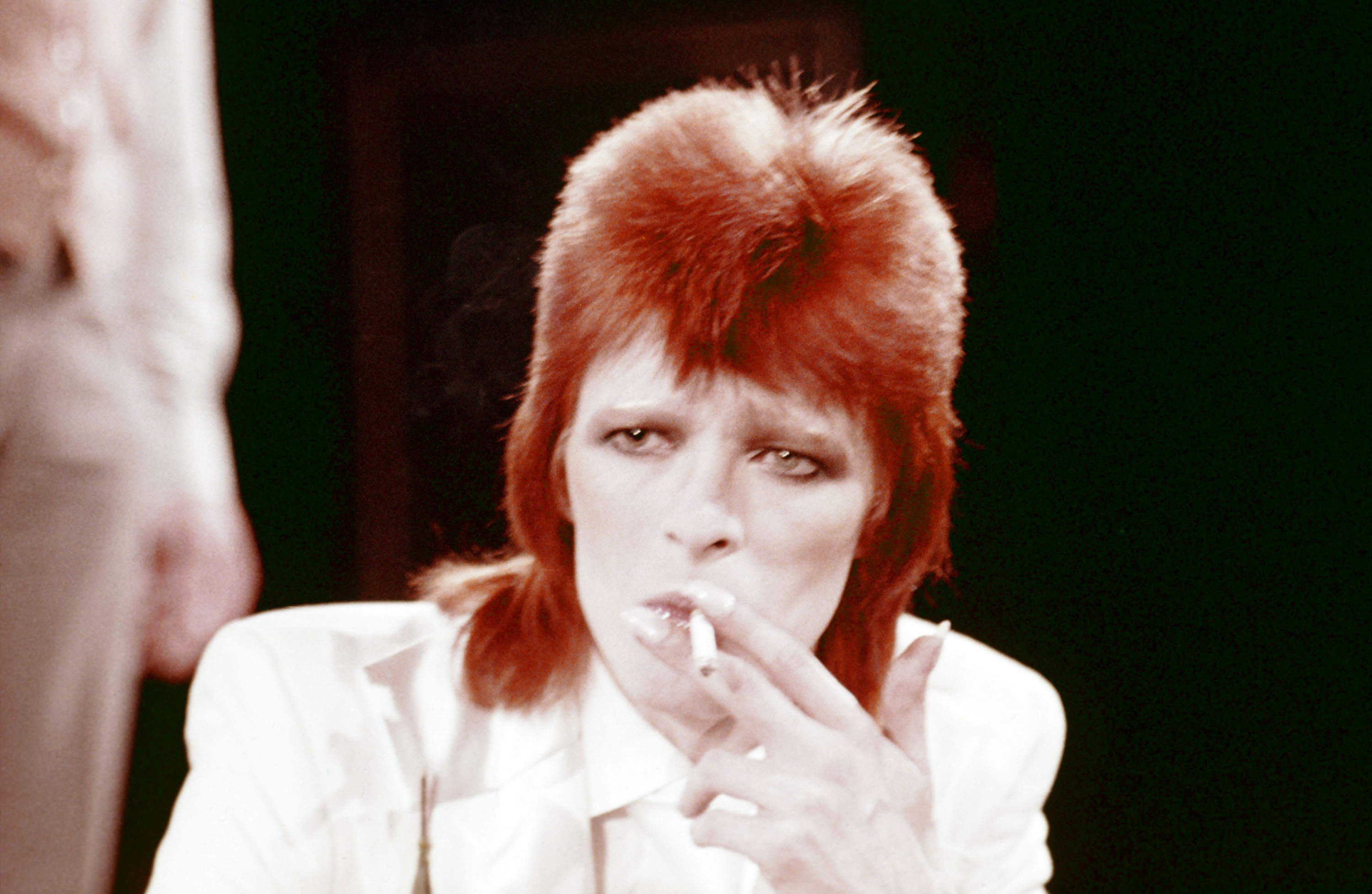 Weekend Rock Question: What Is David Bowie's Best Music Video?