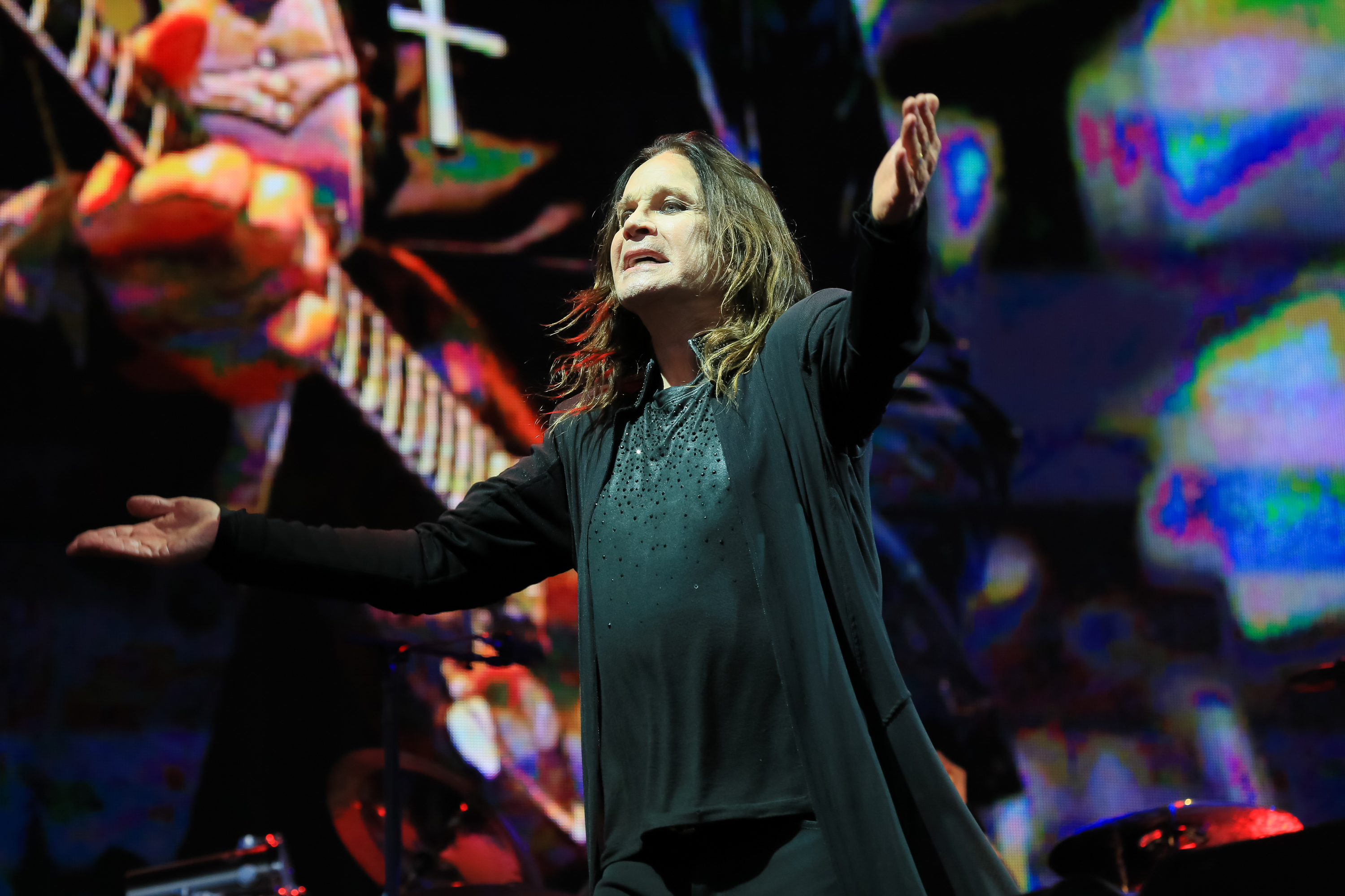 Black Sabbath Prep Limited Tour CD With Four New Songs