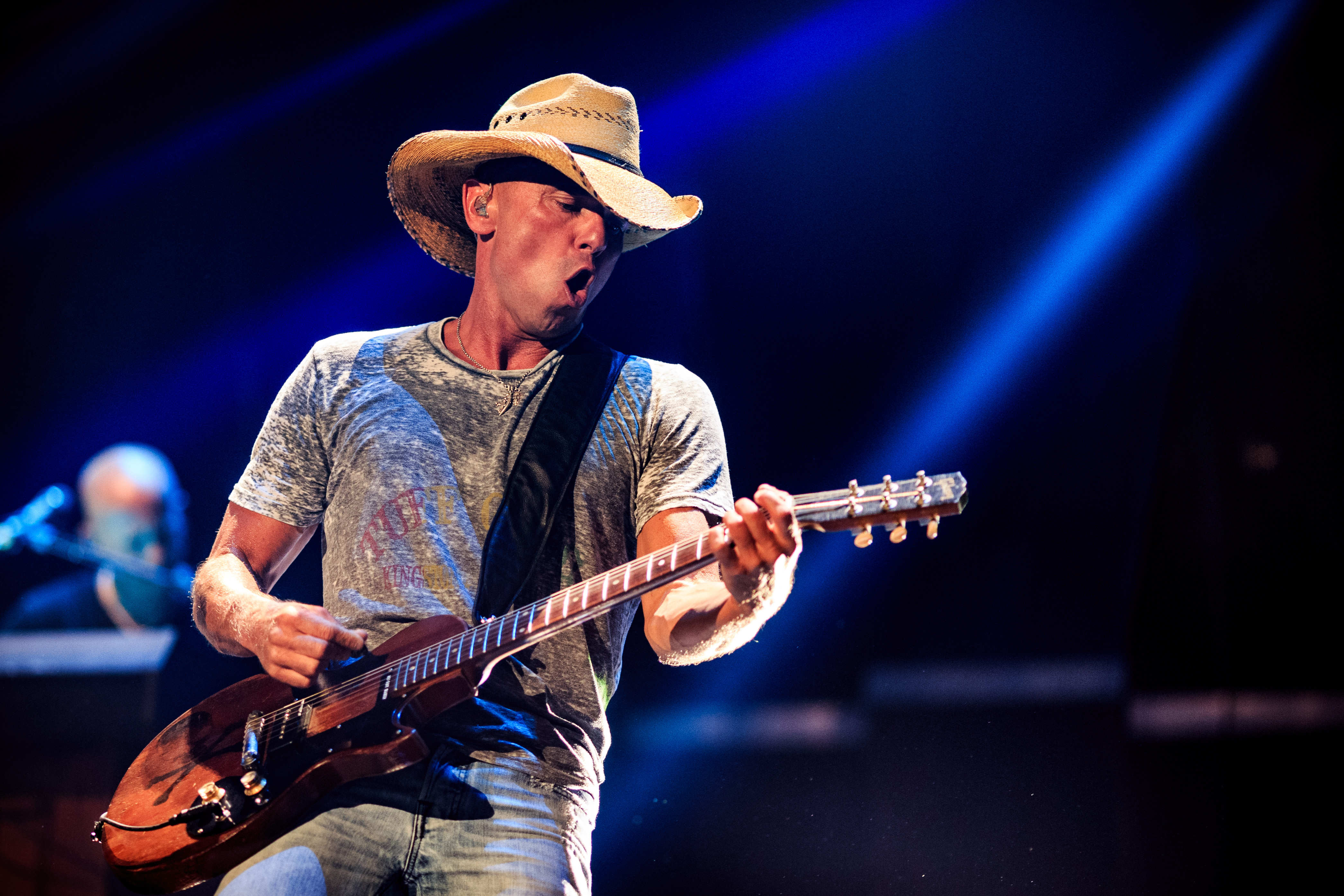 2016's 31 Hottest Country Tours and Festivals