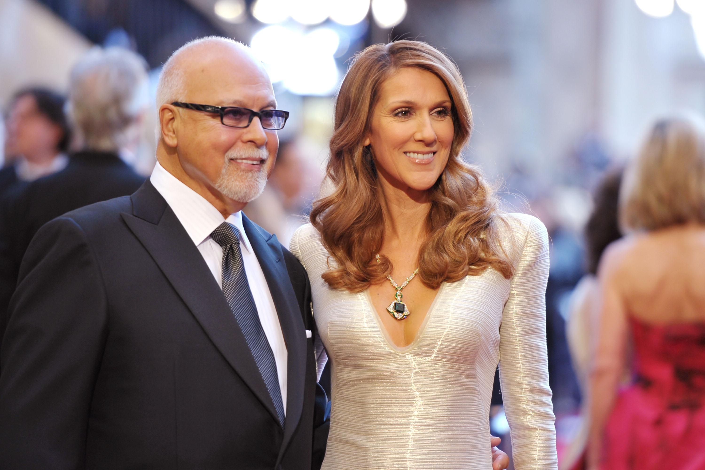 Rene Angelil, Celine Dion's Husband and Former Manager, Dead at 73