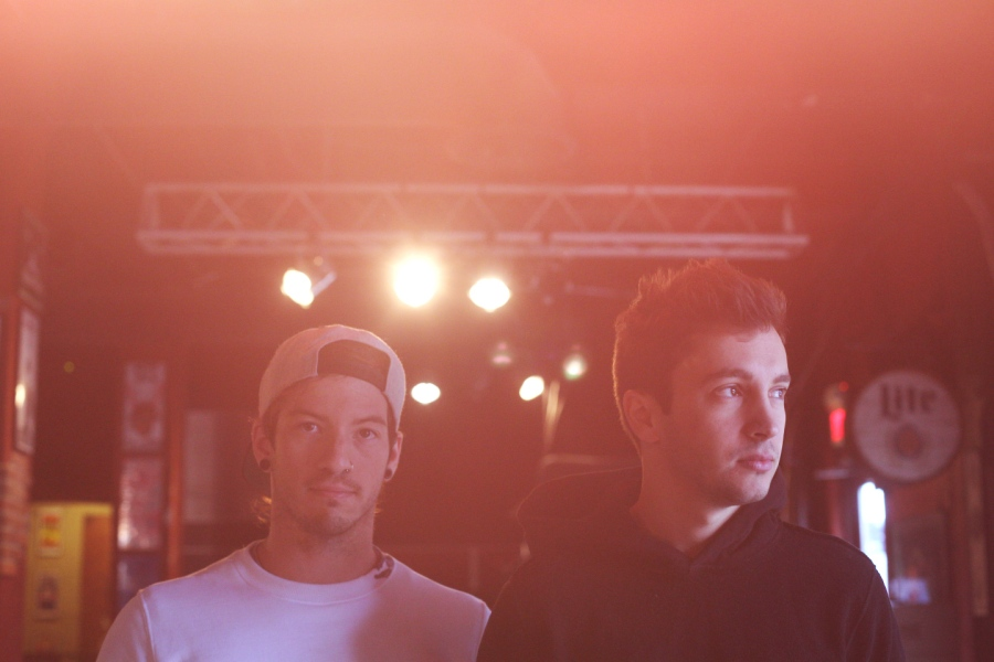 13 Things We Learned Hanging Out With Twenty One Pilots