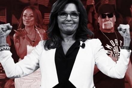 19 of Donald Trump's Weirdest Celebrity Endorsements