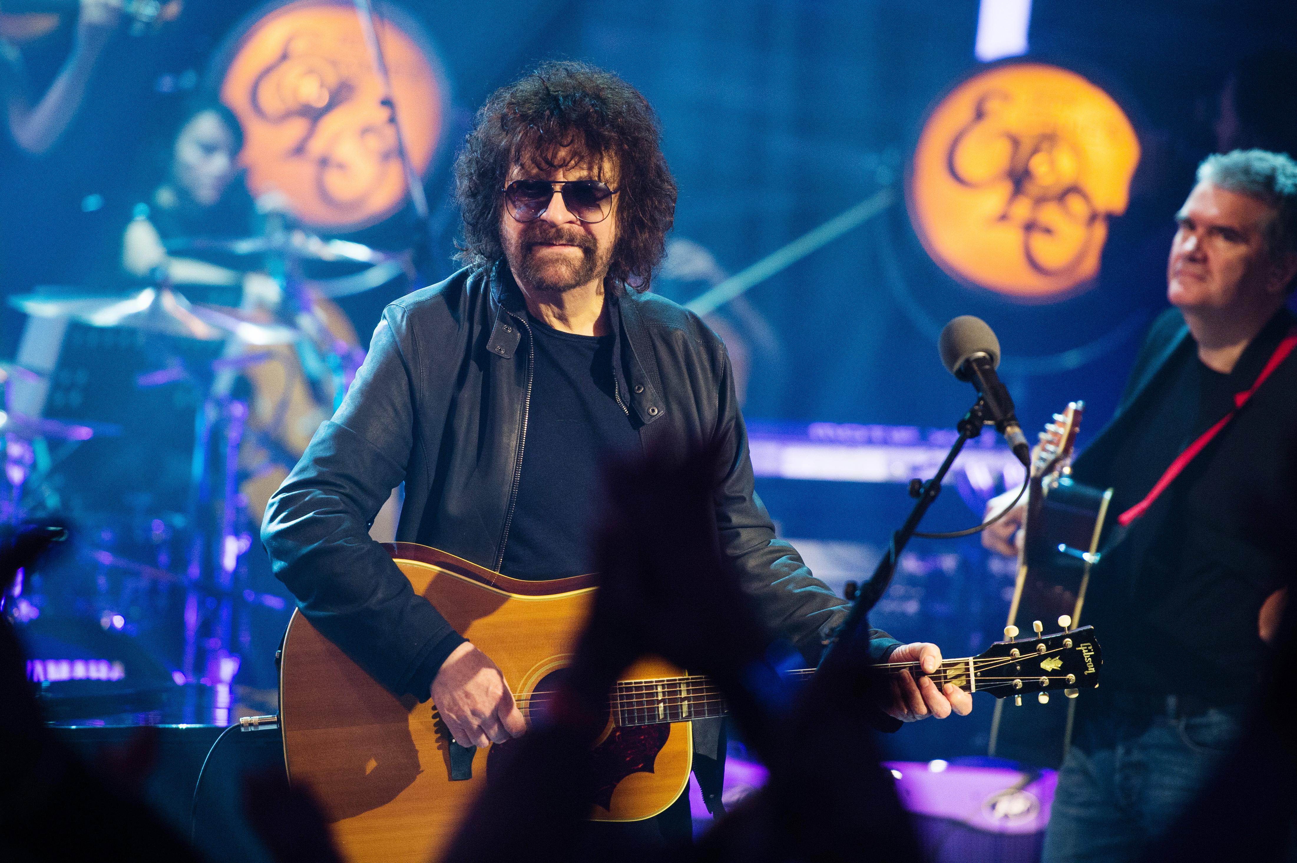 Elos Jeff Lynne My Life In 15 Songs Rolling Stone