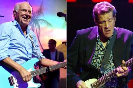 Jimmy Buffett on Glenn Frey: 'A True Friend and Inspiration