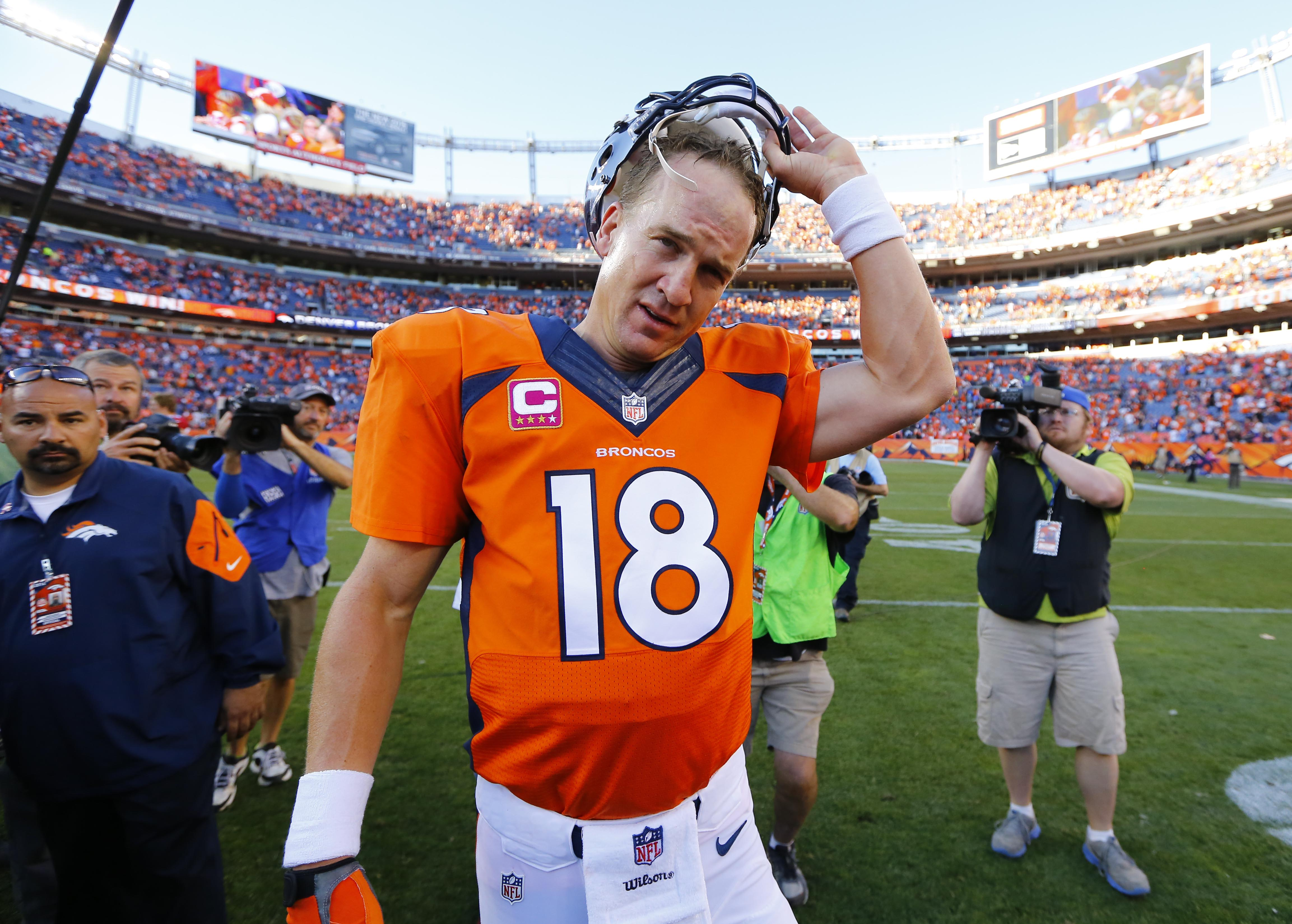 42c38dcea3c5d Peyton Manning Can t Possibly Screw This Up — Right  – Rolling Stone