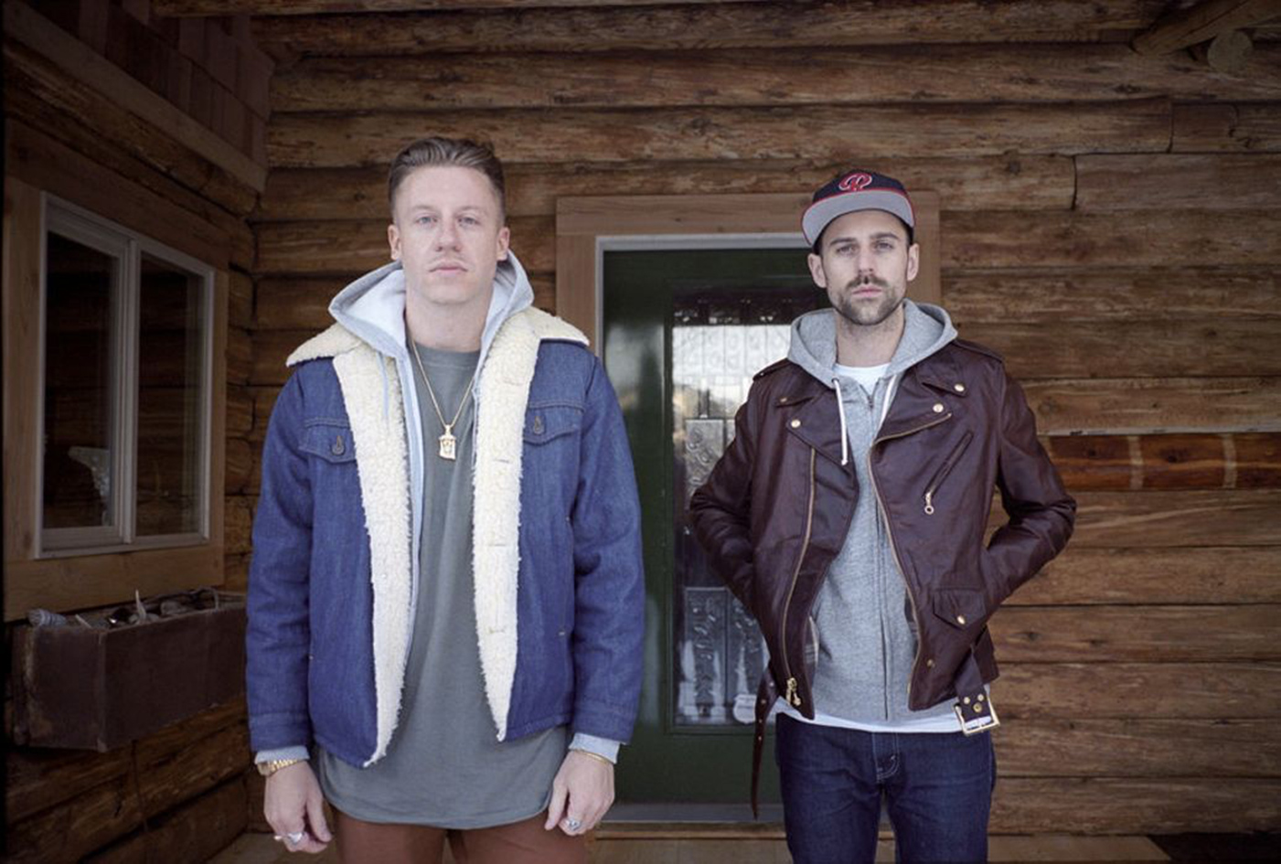 4 Things Macklemore Told Us About 'White Privilege II'