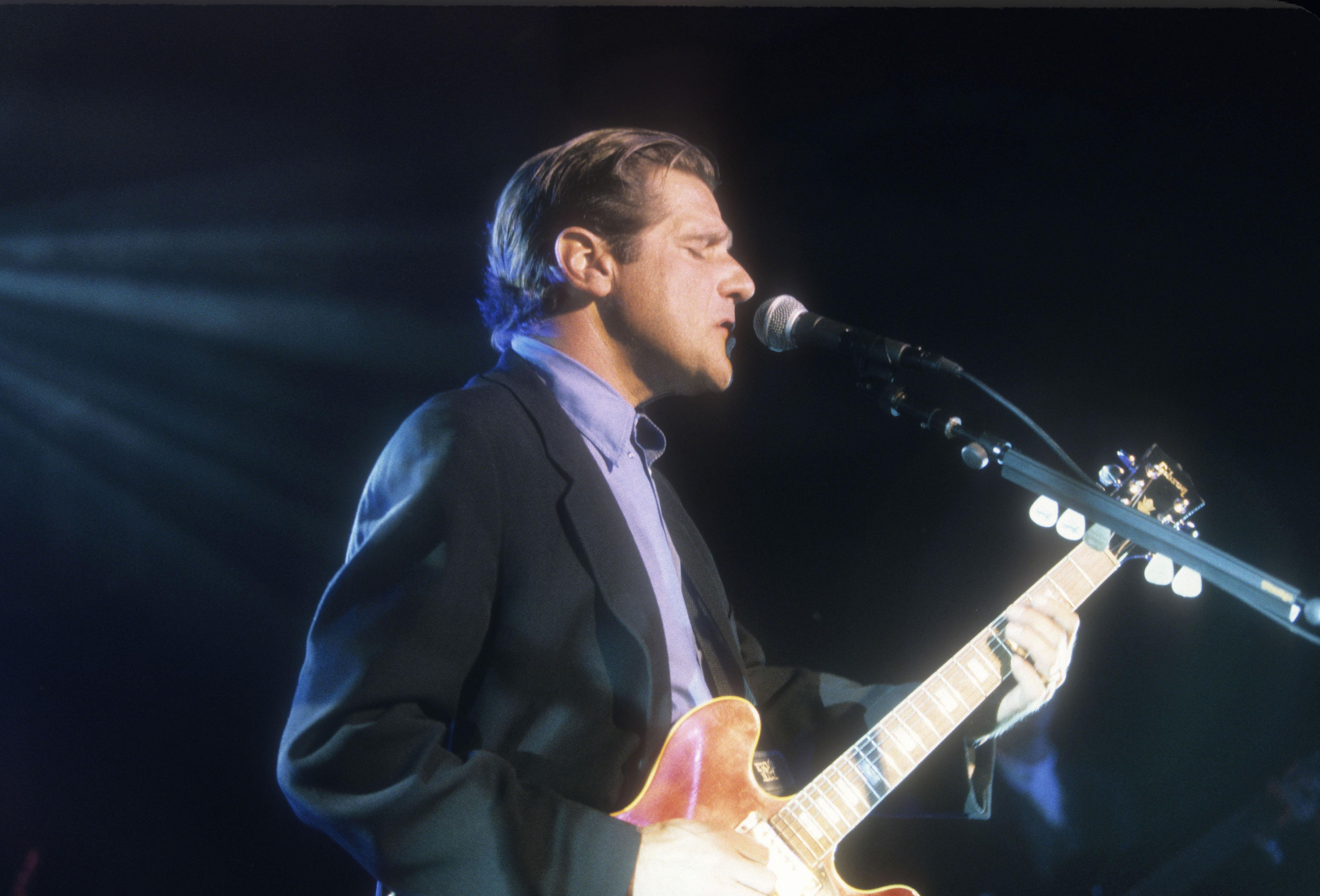 Readers Poll The 10 Best Glenn Frey Songs Rolling Stone