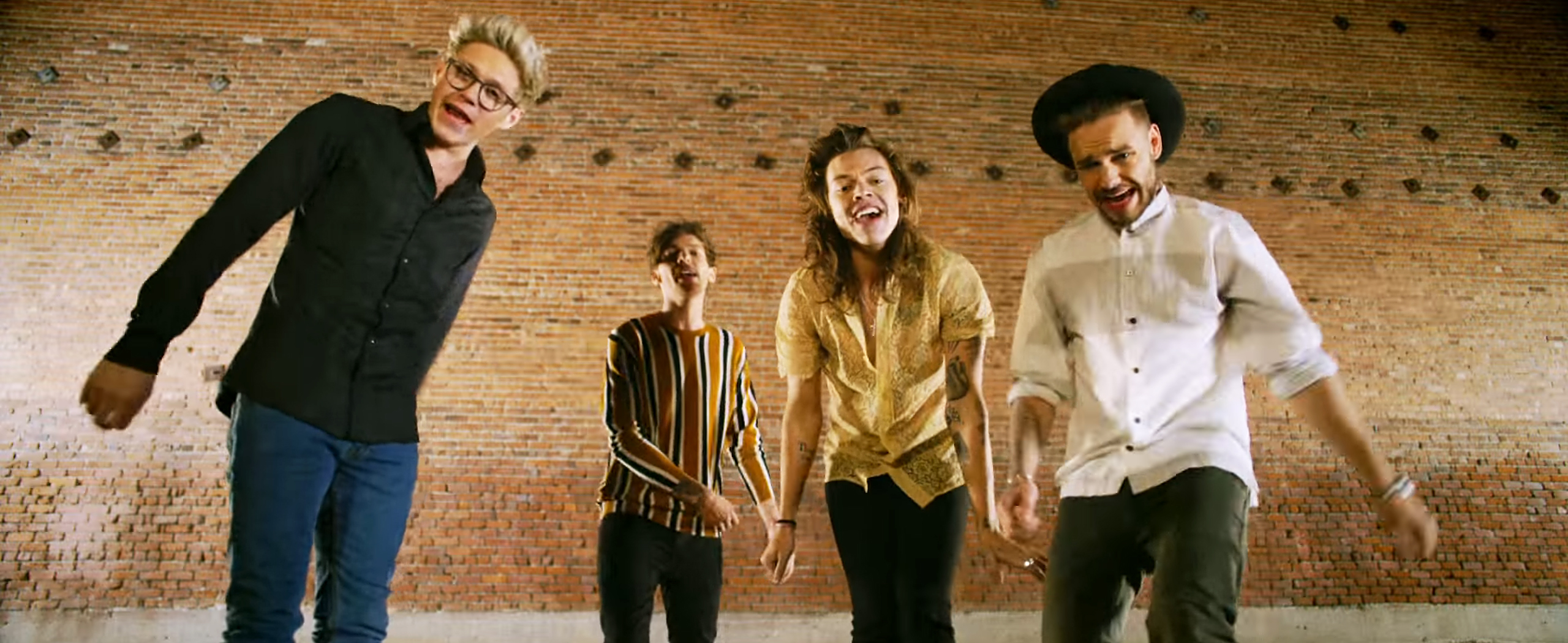 Watch One Direction Reflect on Their 'History' in New Video