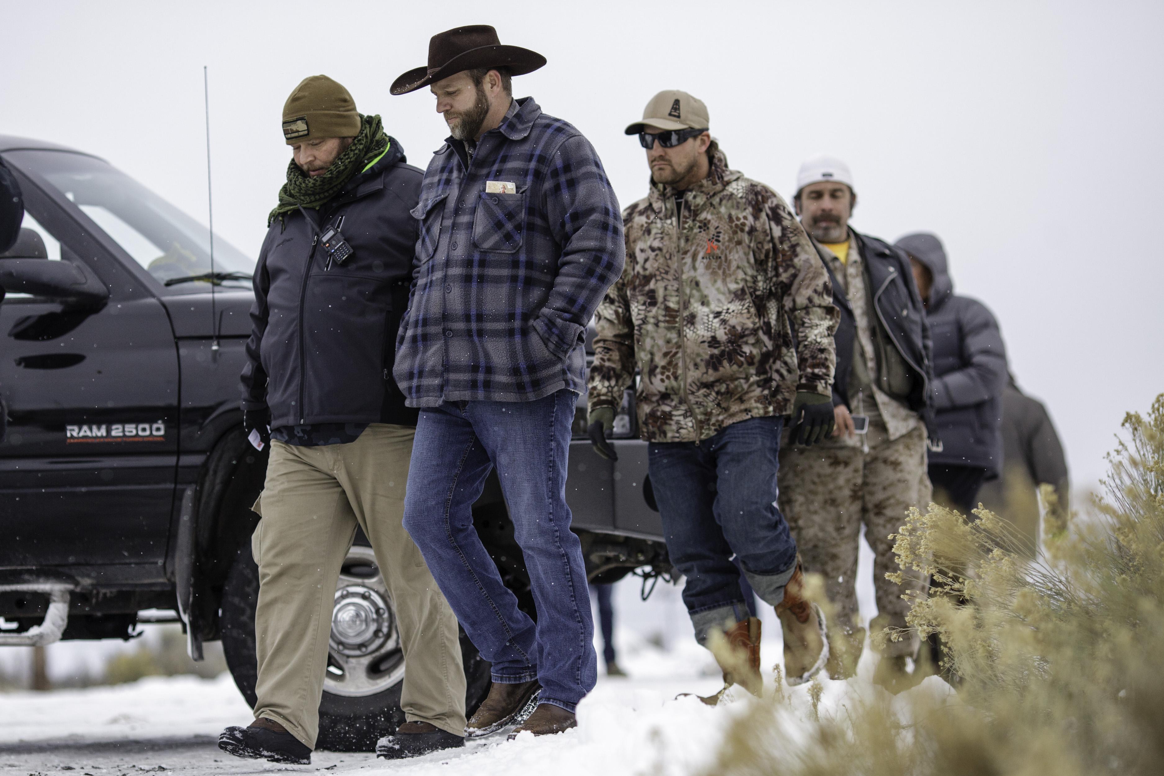 WTF Just Happened to the Oregon Militia, Explained