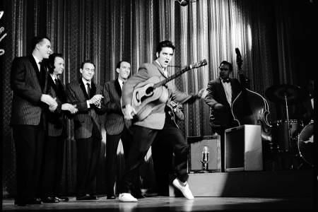 Elvis Presley on TV: 10 Unforgettable Broadcasts