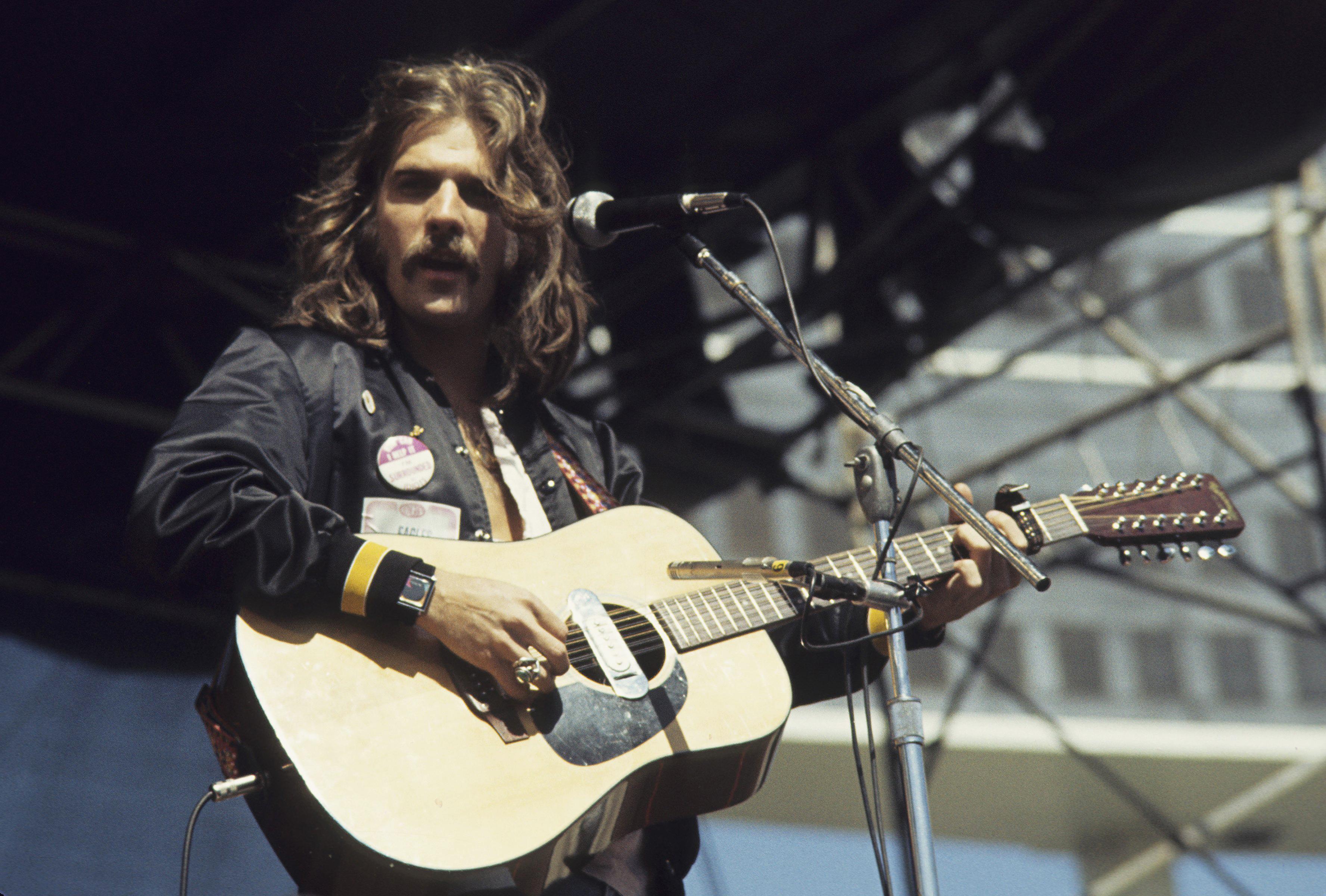 Glenn Frey: An Oral History