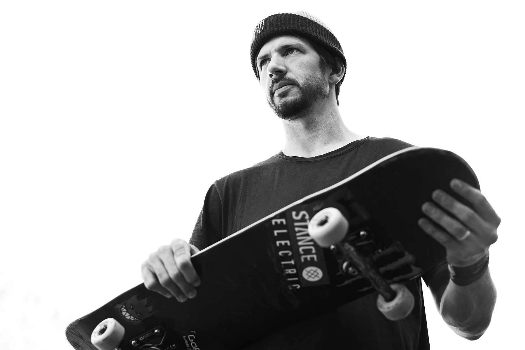 Chris Cole on $1 Million Skateboarding Bounties and Brawling in Russia