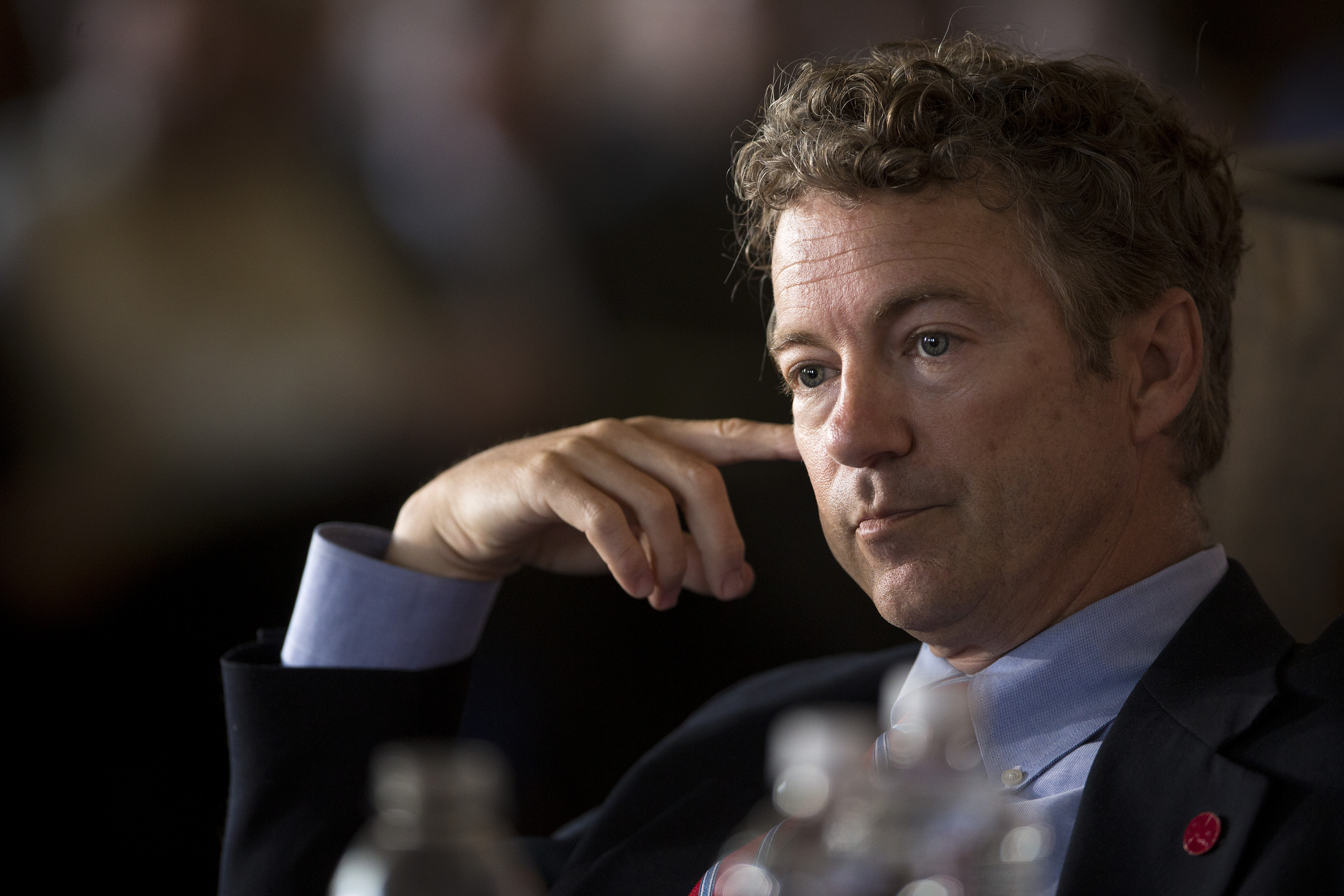 'Carmen Sandiego' Singer Issues Cease and Desist to Rand Paul