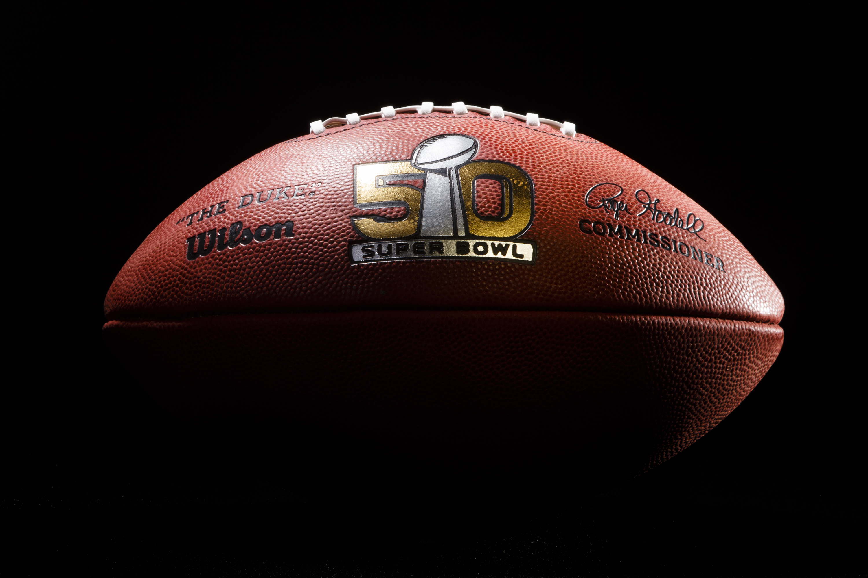 What the L  Why the NFL Sacked Roman Numerals for Super Bowl 50 ... 2fd56744d