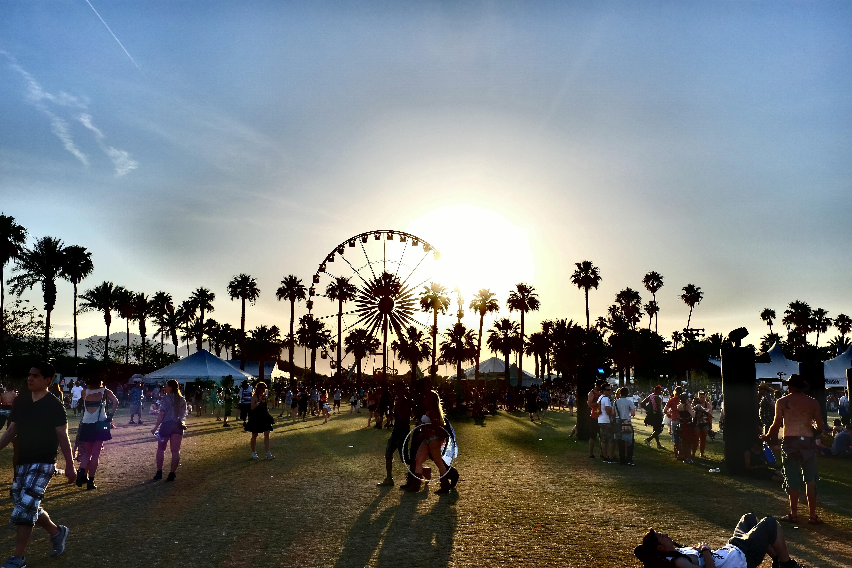 Coachella Sues Hoodchella Over Festival Name