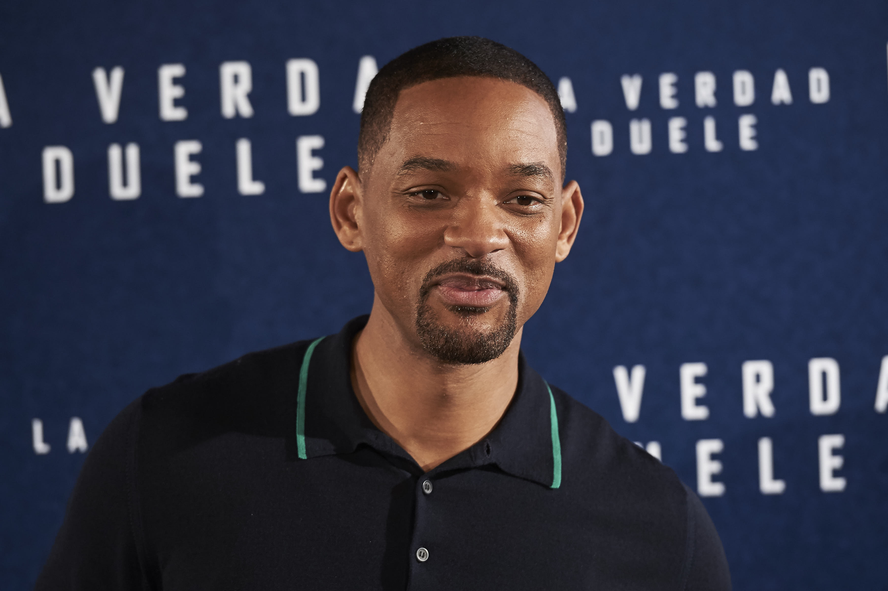 Will Smith 'Very Pleased' With Academy's Aggressive Changes