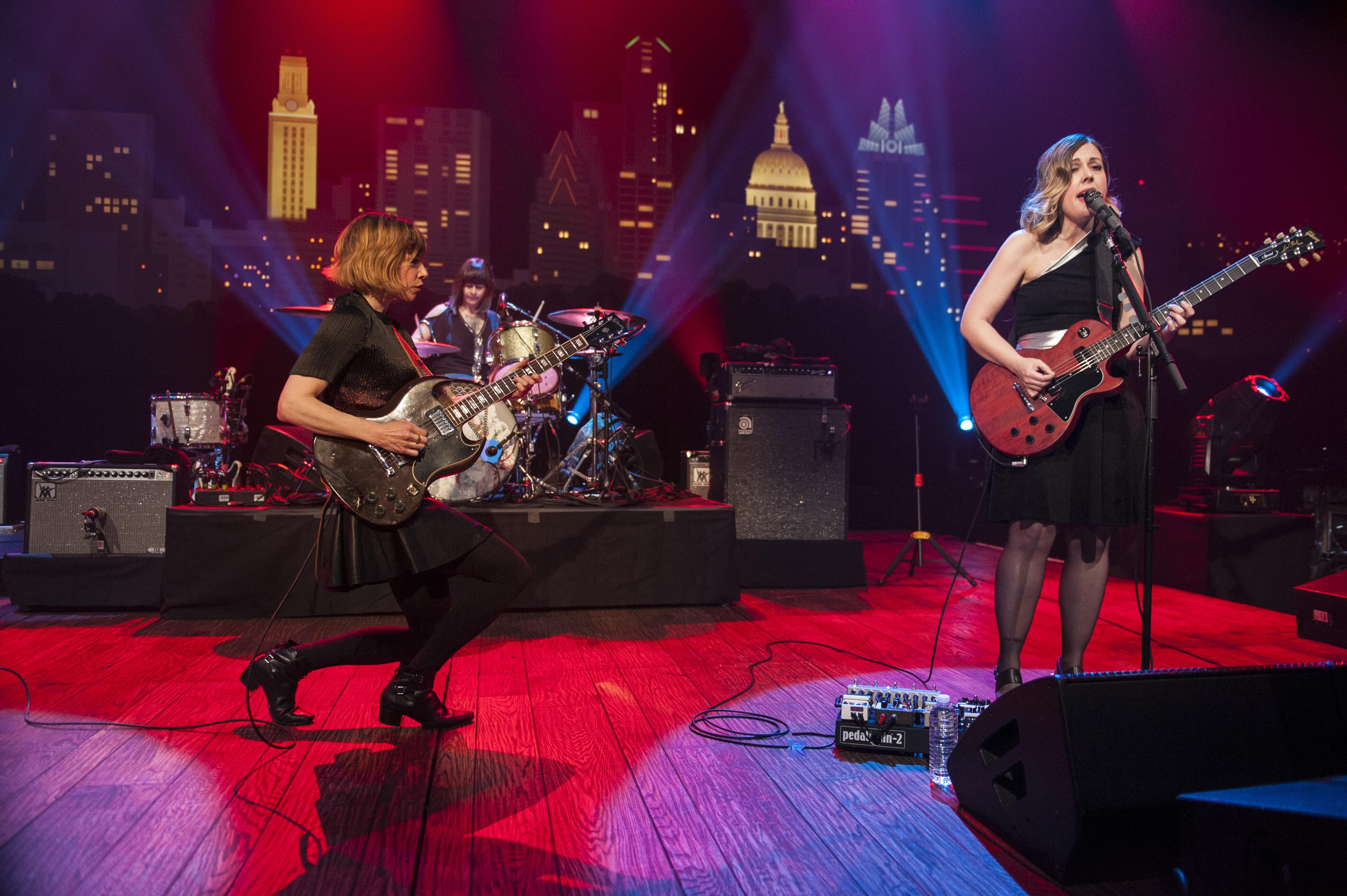 Austin City Limits   All Show Broadcast Times