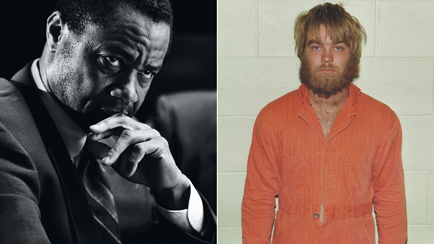 'Making a Murderer' vs. 'O.J. Simpson': Fame, Justice and True Crime TV